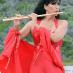 From Body Cast to Belly Dancing Flutist Viviana Guzman's Inspiring Life