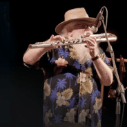 Music of Hermeto Pascoal by Rebecca Kleinmann