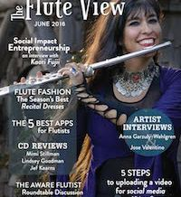 The June 2016 Issue is Now Live!