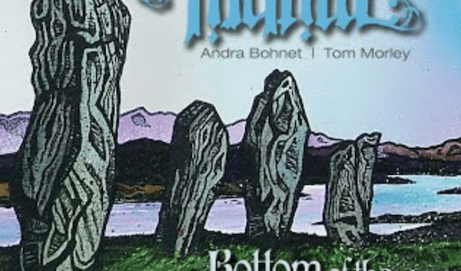 Mithril Duo Bottom of the Punch Bowl Album Review