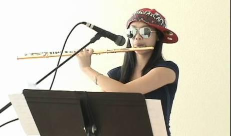 Flutes Gone Viral: Interviews with Internet-Famous Flutists