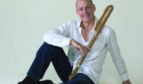 Sound Healing: Wouter Kellerman Interview