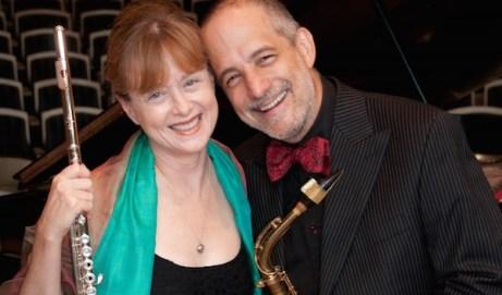 Skidmore College Flute Studio Interviews