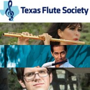 Texas Flute Festival Overview