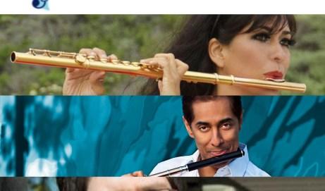 Texas Flute Festival Overview
