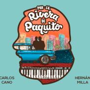 Carlos Escribá Cano: Album Review