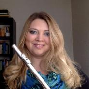 Freewriting the Future: Flute Blogs.  By Rachel Taylor Geier