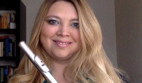 NEW COLUMN:  Dr. G's Flute Horoscopes. by Rachel Taylor Geier