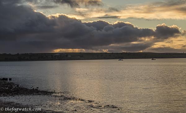 Dawn at Streaky Bay