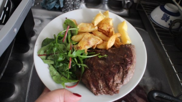 Market Porter - Prime steak selection perfect for father's day
