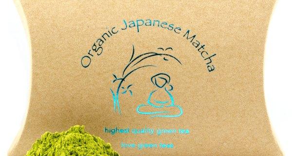Love Green Tea Matcha giveaway