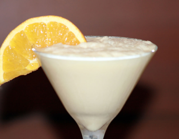 Quick Orange Julius with Yogurt Recipe picture orange julius recipes