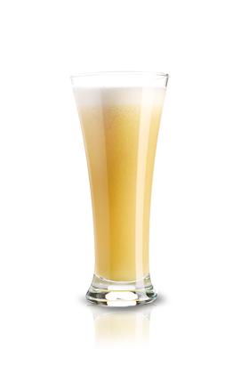 3. Mango Yogurt Smoothie