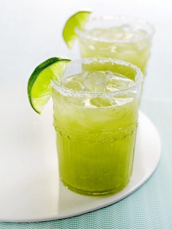 Avo-Rita Avocado Margarita recipe by Endless Simmer