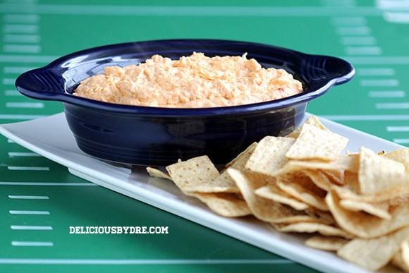 Tuna Avocado Salad recipe by Delicious by Dre