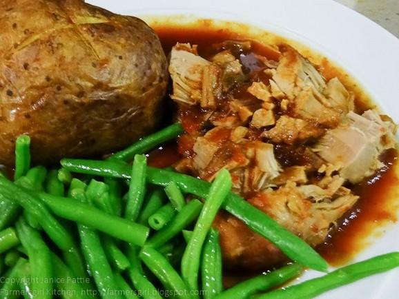 BBQ Pork Tenderloin recipe photo