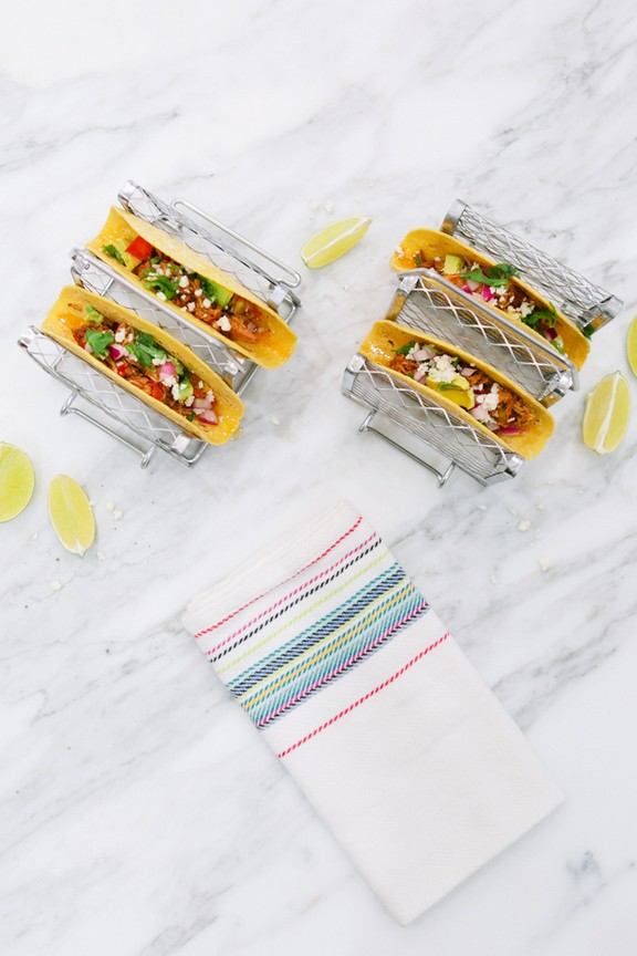 Mango Chicken Tacos recipe photo