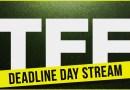 TFF Summer Deadline Day 2016