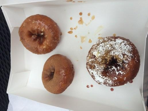 Fractured Prune Doughnuts Phoenix AZ