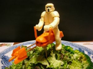 salad star wars