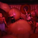 Boob Bounce House