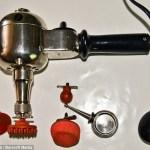 Victorian Vibrators