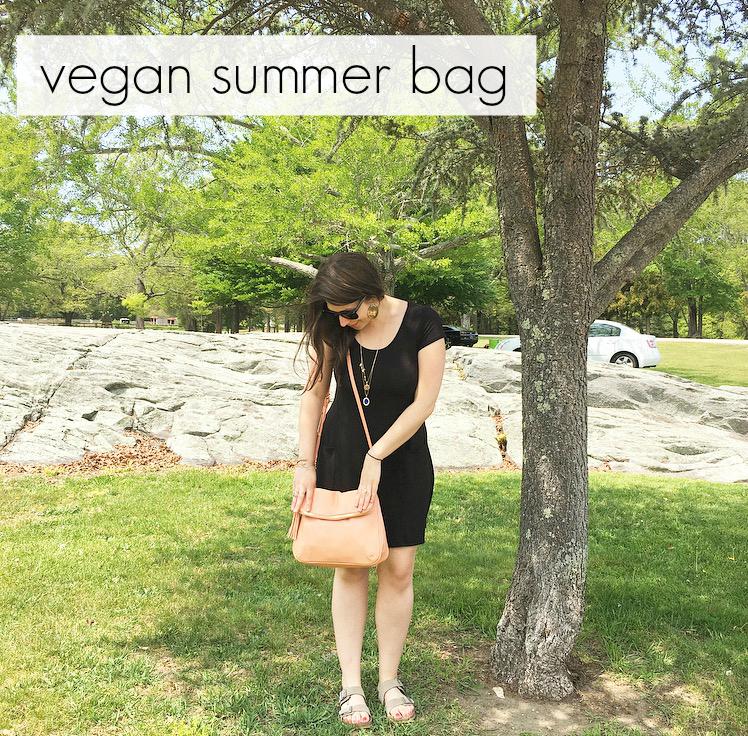 Vegan Style: Summer Bag
