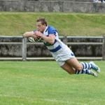 Senior League: Dungannon 56 Malone 3
