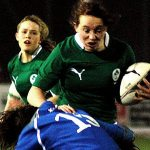 Saturday Live: Ireland Women v Wales Women