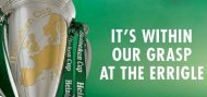 Win Cup Final Tickets and Flights This Saturday at The Errigle.