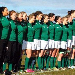 Women: Ireland secure Triple Crown.