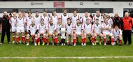 Ulster Juniors make five changes for Leinster trip.