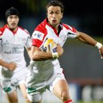 Ravens: Ulster made to sweat by tight Jersey!
