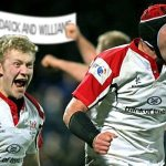 Ulster: Williams and Diack Re-Sign.