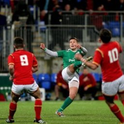 RBS6N: Ireland U20 24 Wales U20 35