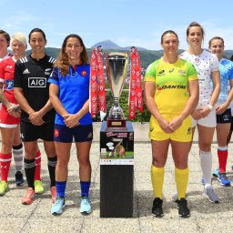 Women: Ireland at the French Sevens Preview.