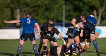 Ulster Academy need to up their performance against Munster.
