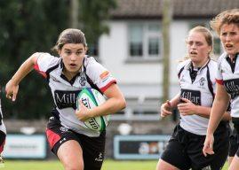 Women: All Ireland League Week 3 Preview.