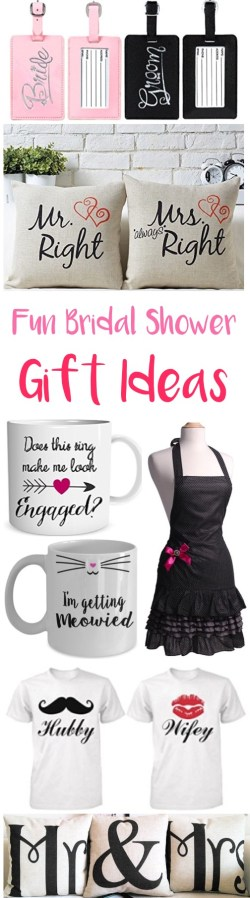 Small Of Bridal Shower Gifts