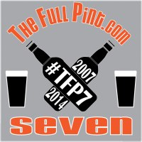 Update on The Full Pint 7th Anniversary - Sponsored by InsideTheCellar.com