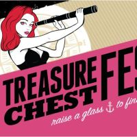 Green Flash Treasure Chest Fest 2014