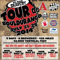 Colorado Craft Brewers Prepare To Embark On 6th Annual Tour De BoulDurango