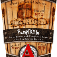 Avery Introduces Pump[KY]n and Brings Back Rumpkin