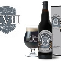 Firestone Walker XVIII Is Released, Will Hit Limited Distribution