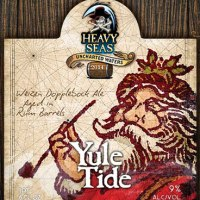 The 2014 Return Of Heavy Seas Yule Tide