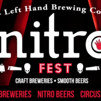 Left Hand Brewing Intoduces Nitro Fest