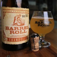 Hangar 24 Barrel Roll No. 5 Chandelle - Re-Invented, Returns 11/28