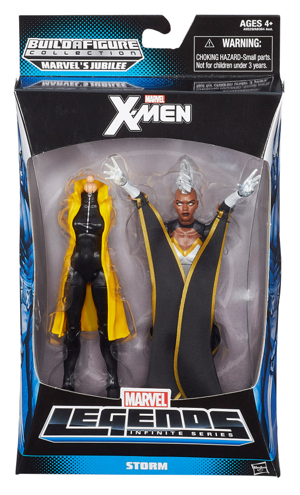 [Hasbro] Marvel Legends | X-Men 2014 revelados X-Men-Legends-Tru-Exclusive-Storm-Package