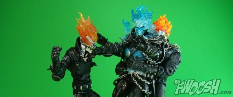 Marvel Legends Ghost Rider Terrax Marvel Legends Terrax