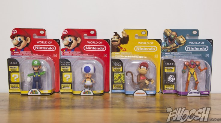 Nintendo Goomba Toys N Joys : World of nintendo toys